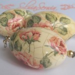 easter decoupage